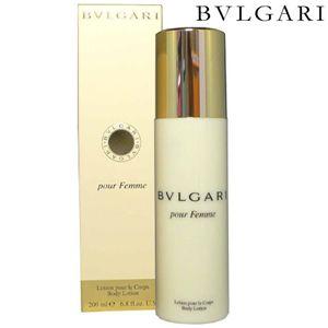 BVLGARI(ブルガリ) プールファム ボディミルク n 200mL
