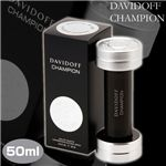 DAVIDOFF(ダビドフ) チャンピオン EDT50mL