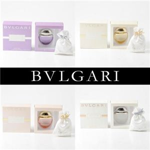 BVLGARI(ブルガリ) ジュエルチャームコレクション EDP25mL ブルガリ プールファム