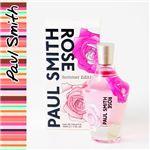Paul smith(ポールスミス) 香水 ローズ サマー2011 EDT100mLの詳細ページへ