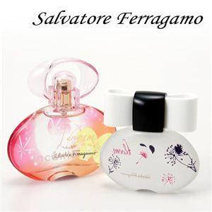 Ferragamo(フェラガモ) 香水2点セット インカント ドリーム ゴールデン エディション EDT50mL + インカント ブルーム EDT30mL
