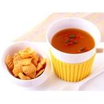 スリムトップス+5 スープで満腹ダイエット