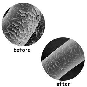 ルモール シルキーヘアミスト/ルモール トリートメントヘアサプリの商品画像大2