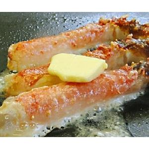 バーベキュー用タラバガニ<br>ポーション10Lサイズ1.0kg