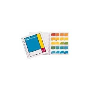 DICカラーガイド プロセスカラーノート
