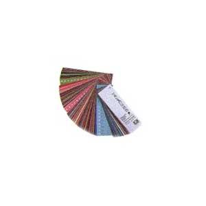 色見本 カラーサンプル DICカラーガイド フランスの伝統色