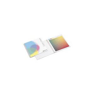 DICセルリング型カラーチャート