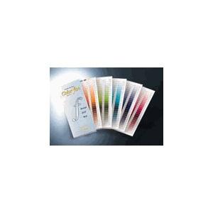 カラーチャート Color fan