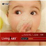 写真素材 imageDJ Living Art Vol.27 ベイビー