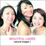 写真素材 naturalimages Vol.1 BEAUTIFUL LADIES