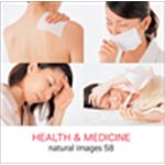 写真素材 naturalimages Vol.58 HEALTH & MEDICINE