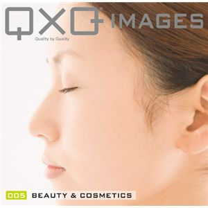 写真素材 QxQ IMAGES 005 Beauty & Cosmetics