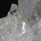 天然水晶クラスター約2.9kg KURA-162 写真3