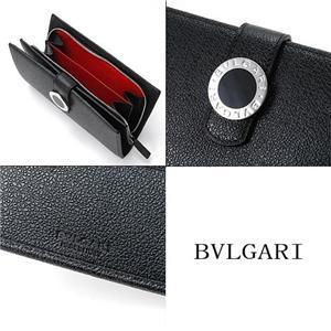 BVLGARI 長財布 22260