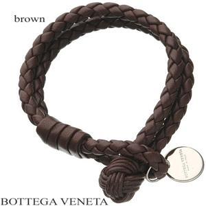 Bottega Veneta(ボッテガヴェネタ) ブレスレット 113546 V0013 2040 ブラウン