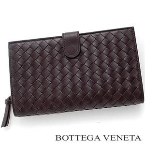 Bottega Veneta(ボッテガヴェネタ)財布 114074 V0013 2040