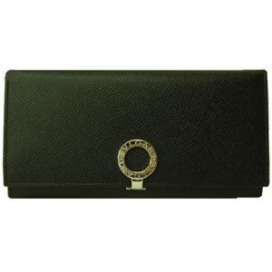 BVLGARI(ブルガリ) 長財布 23301 ブラック