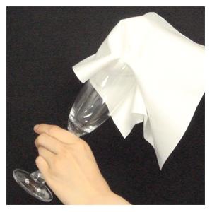 業務用 グラス拭き用トレシー