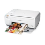 HP(ヒューレット・パッカード) インクジェット複合機 HP Photosmart C4490 All-in-One