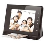 YASHICA(ヤシカ ) スキャナ内蔵8インチデジタルフォトフレーム DVF828の詳細ページへ