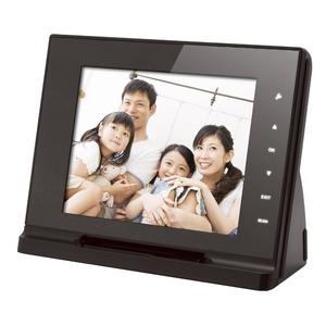 YASHICA(ヤシカ ) スキャナ内蔵8インチデジタルフォトフレーム DVF828