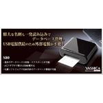YASHICA USB名刺スキャナー S80