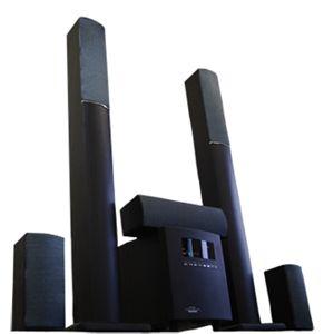5.1ch仕様 アナログホームシアター A0901MB