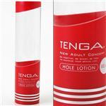 TENGAホールローション 赤(REAL) 2本セット