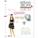 愛のカタチ DVD-BOX(2枚組)