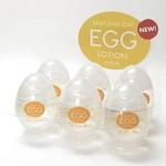 TENGA(テンガ) EGG LOTION(エッグローション) 6個パック