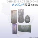 2010-2011 ACE ZERO ONE メンズミニ福袋 5点入り
