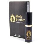 Black Panther(ブラックパンサー)