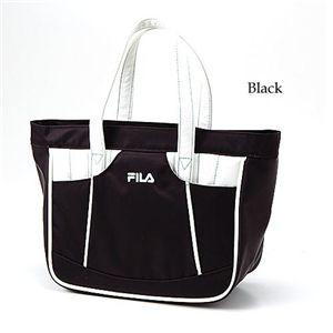 FILA(フィラ) カジュアル ミニトートバッグ 12609015 ブラック