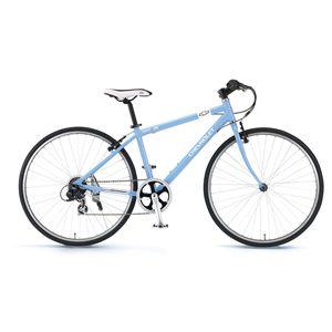 CHEVY(シボレー) 自転車 AL-CRB7006 700×32C ブルー