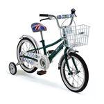 Mini(ミニ) CHIBI Mini 子供用自転車 16 グリーン