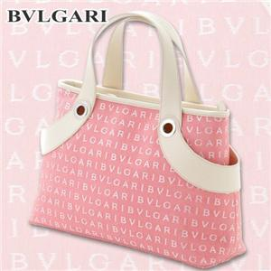 BVLGARI(ブルガリ) バッグ Lolita 22778 SARMON(ピンク)