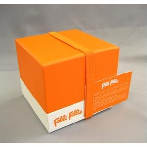 Folli Follie(フォリフォリ) レディースウォッチ WF5R143BPS ピンクGD