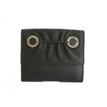 BVLGARI(ブルガリ) 二つ折り財布 23964 ツイスト ブラックの詳細ページへ