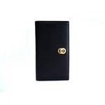 【決算特価】BVLGARI(ブルガリ) 手帳カバー 25375 ブラック