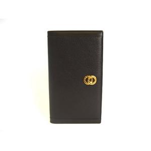 【決算特価】BVLGARI(ブルガリ) 手帳カバー 25376 ブラウン