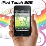iPod Touch 8GB MB528J/A