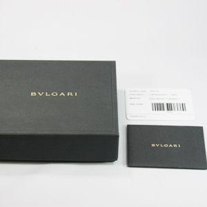 BVLGARI(ブルガリ) カフブレスレット 23518/BLACK