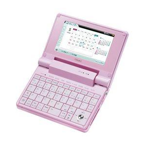 iriver 電子辞書 D5 ピンク