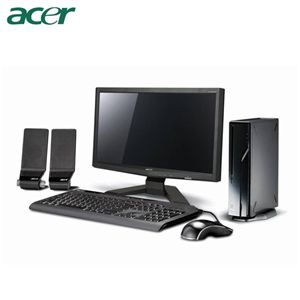 Acer デスクトップPC Aspire ASL5100-A24