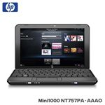 HP モバイルPC Mini1000 NT757PA-AAAO