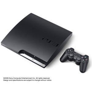 PlayStation 3本体(チャコール・ブラック)(HDD 120GB) CECH-2000A