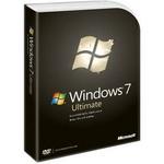 Microsoft(マイクロソフト) Windows 7 Ultimateアップグレード版