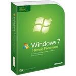 Microsoft(マイクロソフト) Windows 7 Home Premium パッケージ版