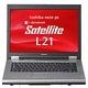 東芝 15.4型ノートパソコン dynabook Satellite L21 220C/W(XPダウングレード) PSL2122CW9R1G