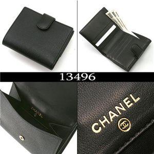 CHANEL(シャネル) 財布 13496